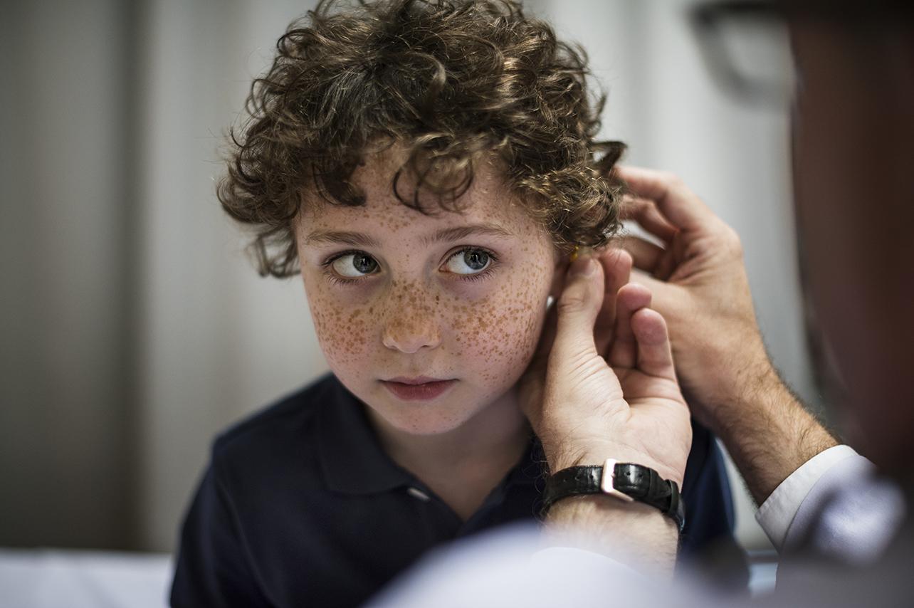 Czy warto bać się badań słuchu?